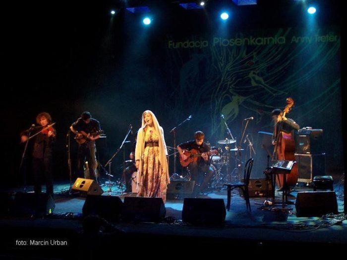 Kapela Hanki Wójciak_Piosenkarnia 2011