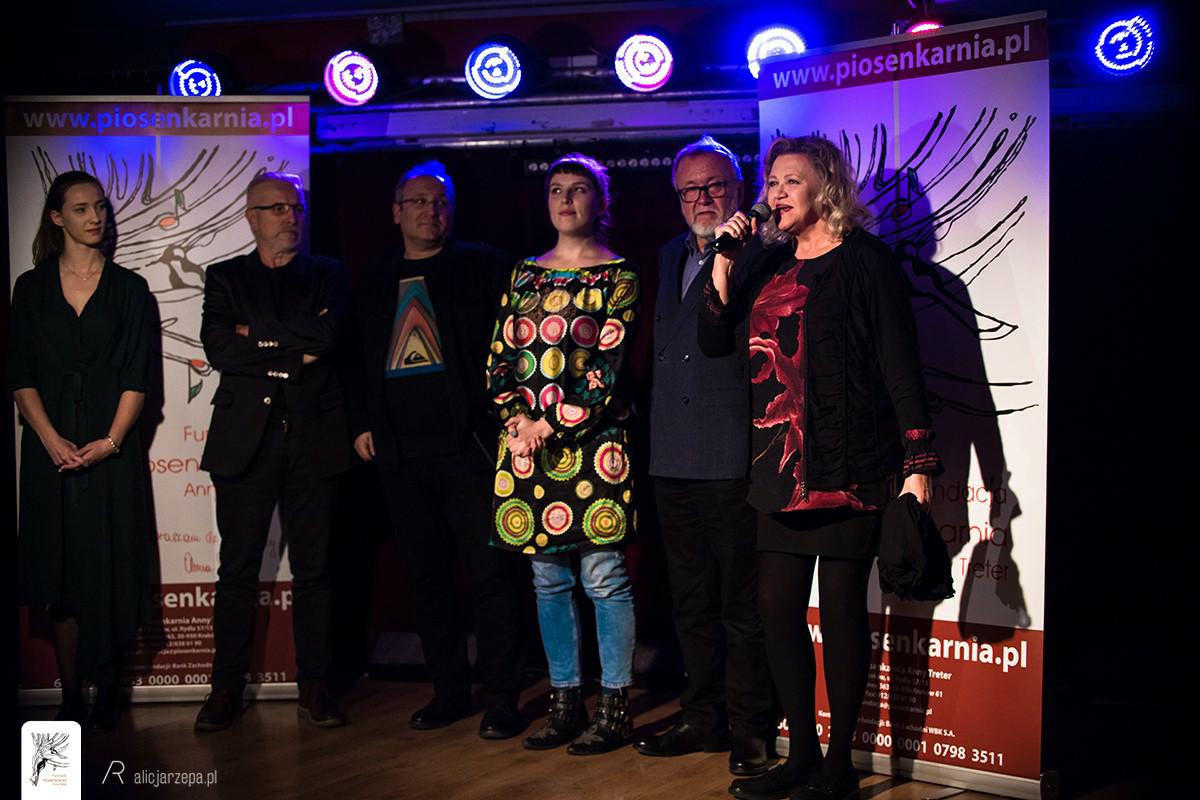 2018 - Koncert Finałowy