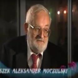 LeszekAleksanderMoczulski